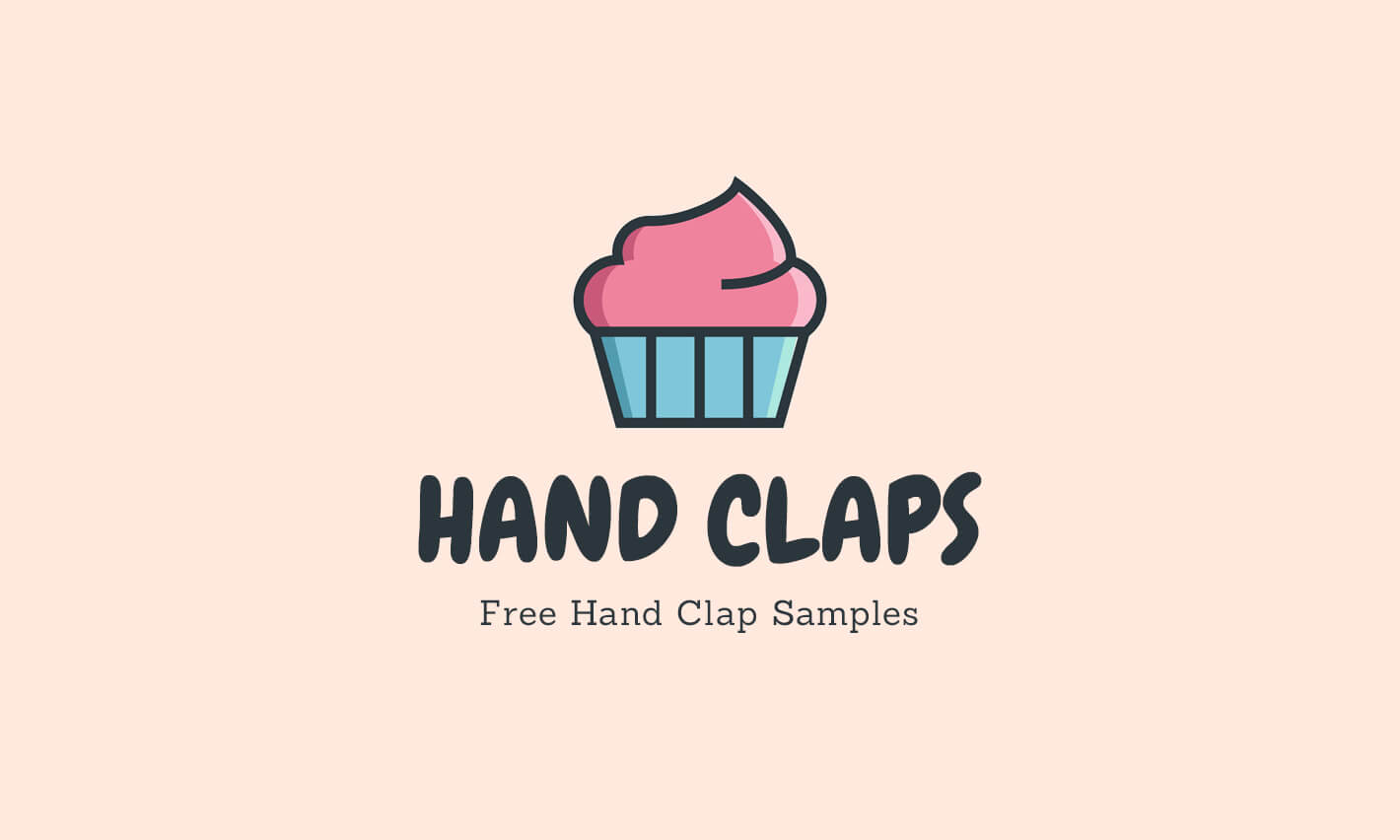 Free Hand Clap Samples - WAVBVKERY