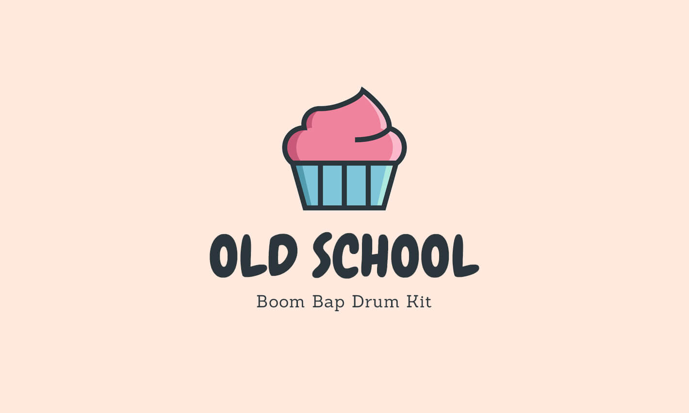 Old School - Free Boom Bap Drum Kit