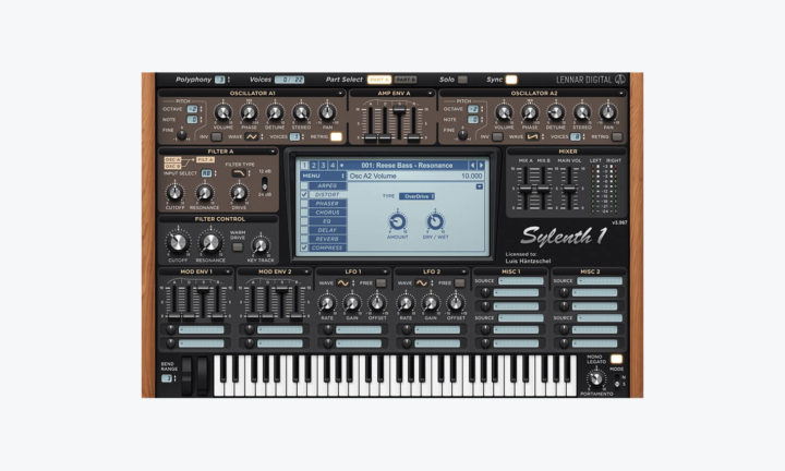 Sylenth1 Presets: Best Free & Paid Packs 2020