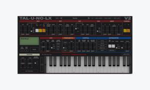 TAL-U-No-LX Review