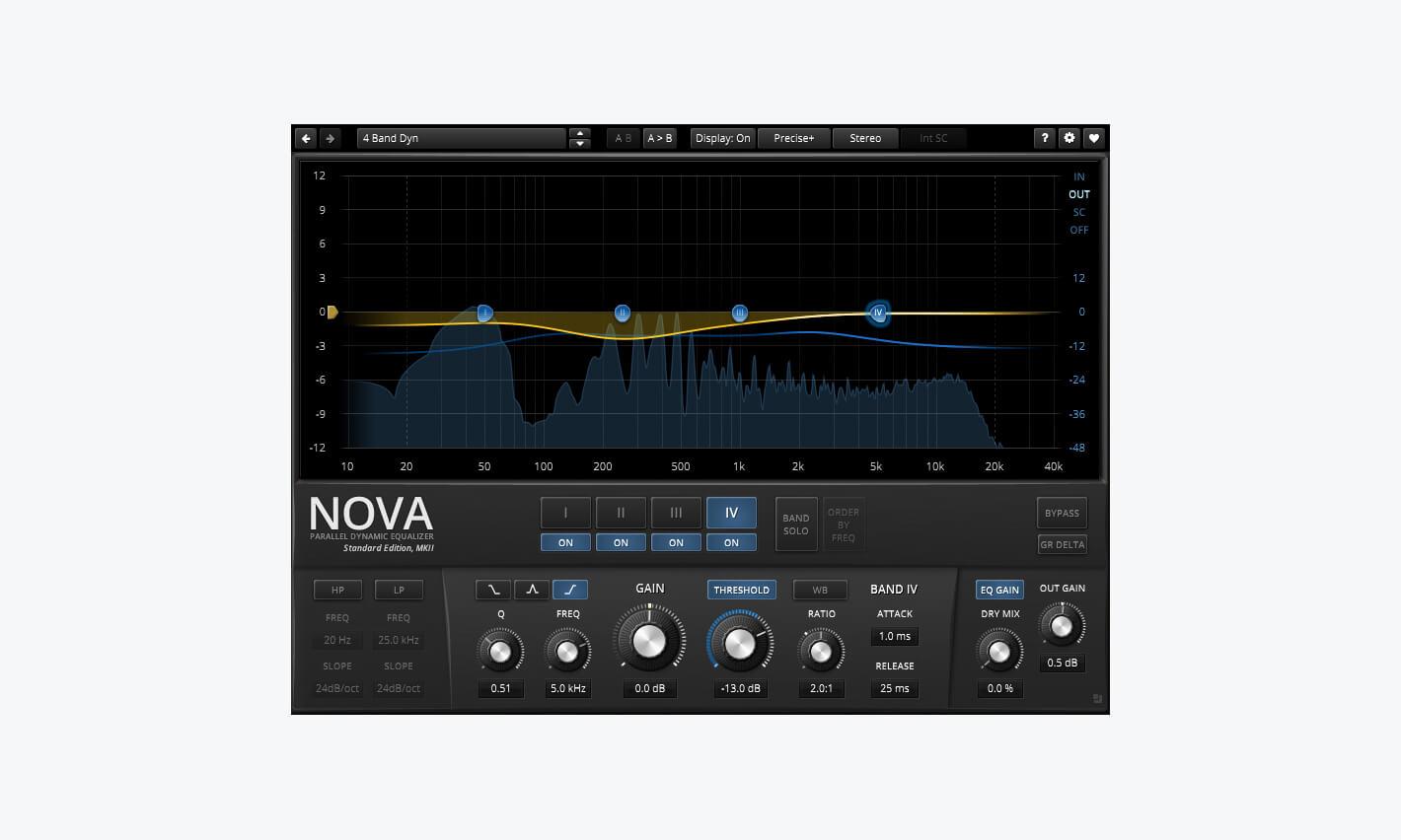 Tokyo Dawn Records Nova Review