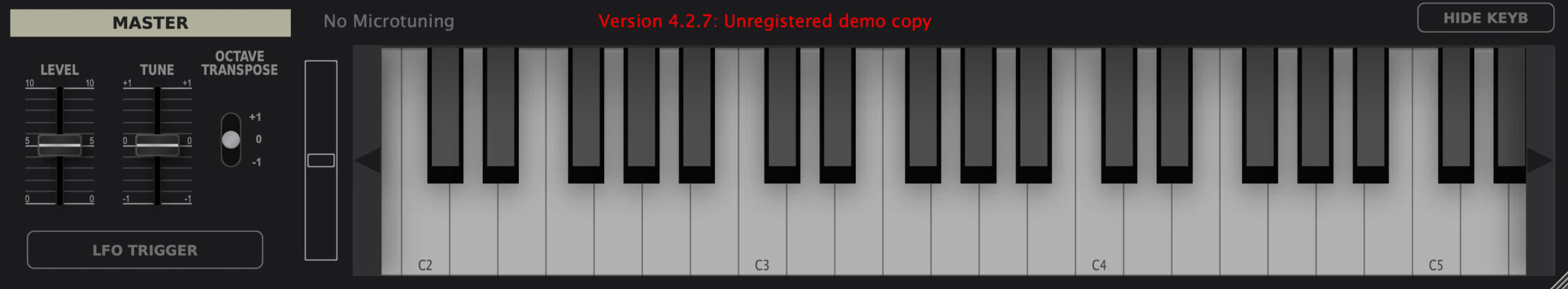 U-No-LX-Keyboard