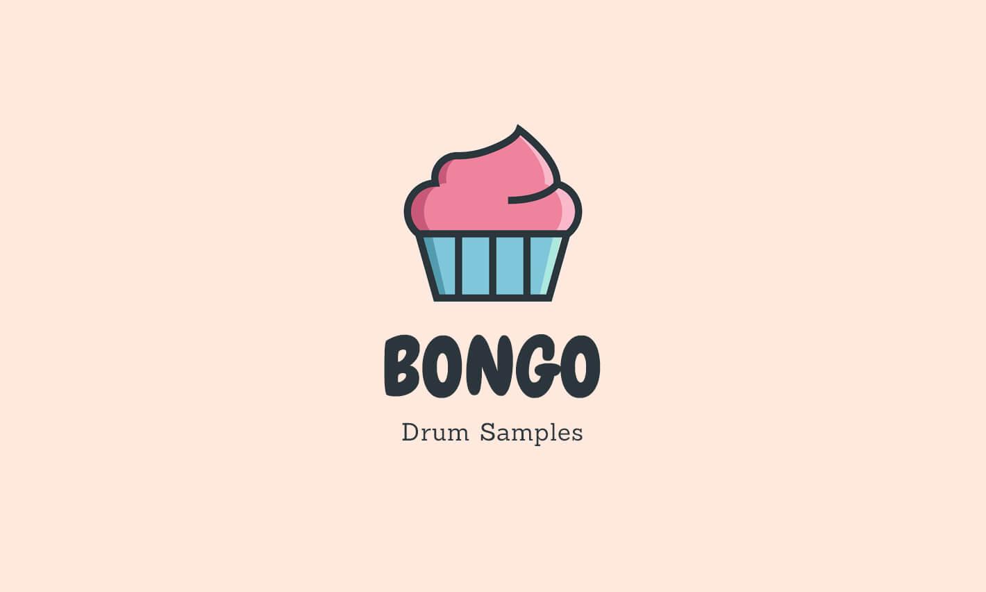 bongo sound drum samples - wavbvkery
