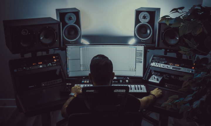 Free 808 Bass Samples (The Ultimate List)