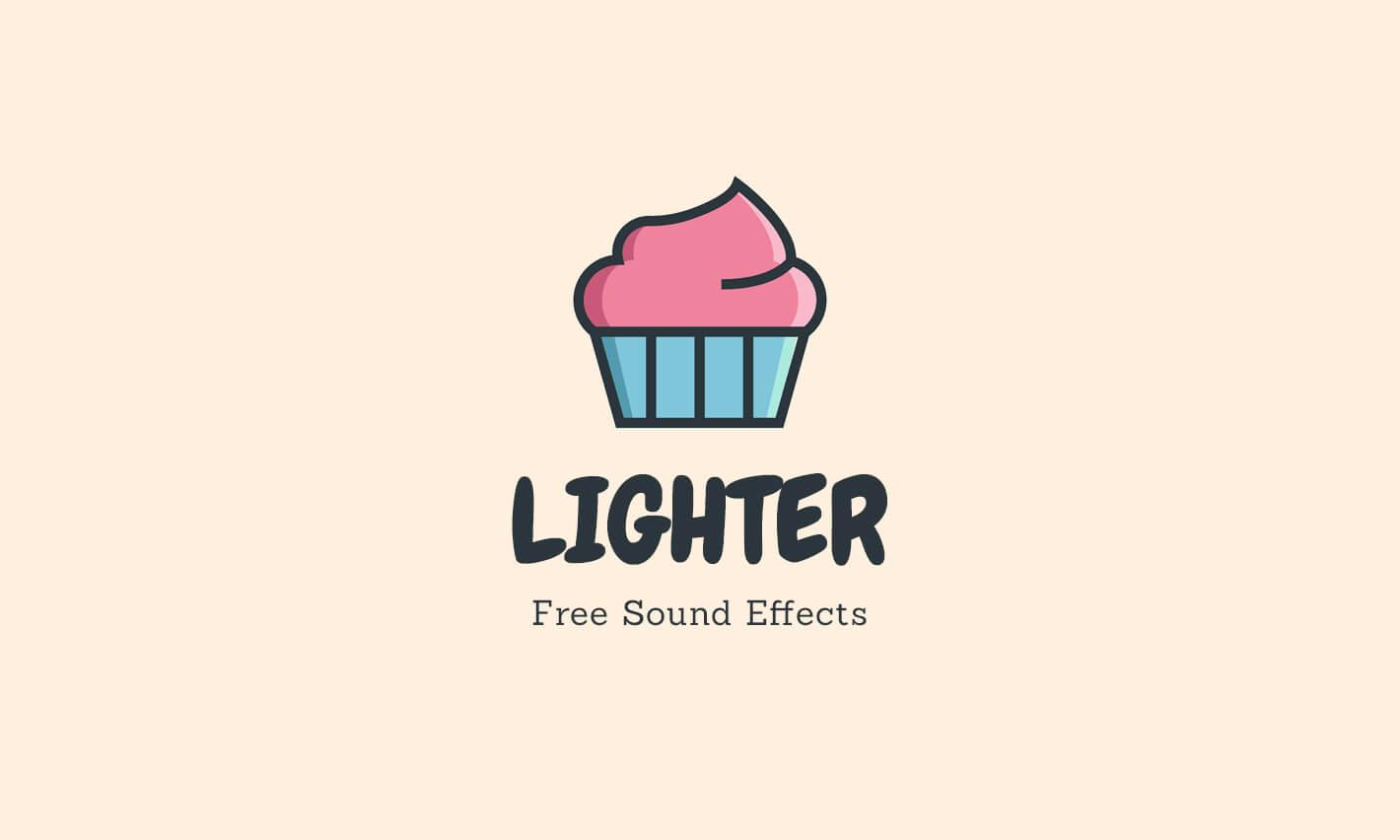 lighter sound effects - WAVBVKERY